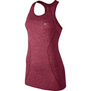Nike Womens Dri-Fit Knit Tank